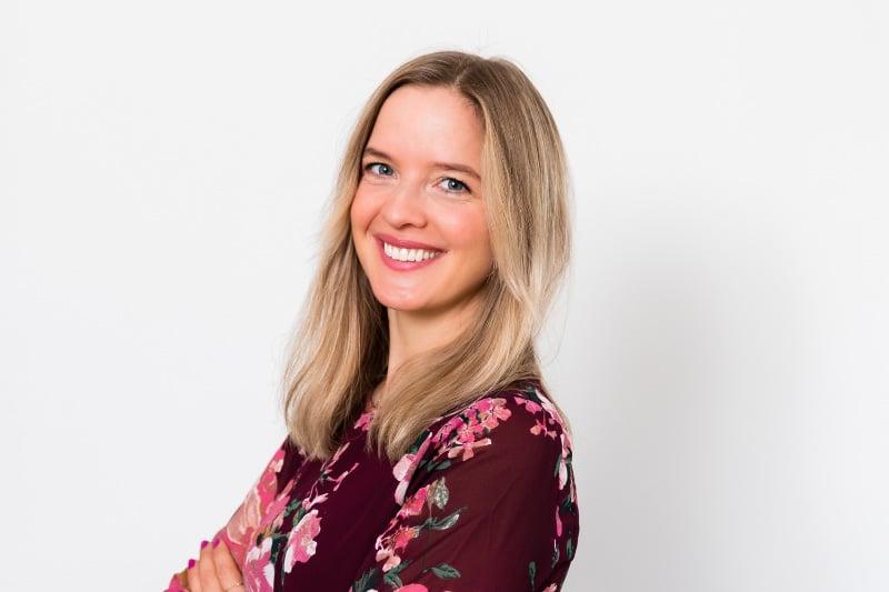 Profilbild Isabell Maurer Freie Rednerin