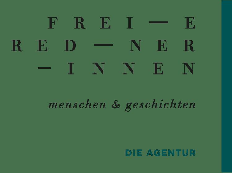 Freie Redner Agentur Logo